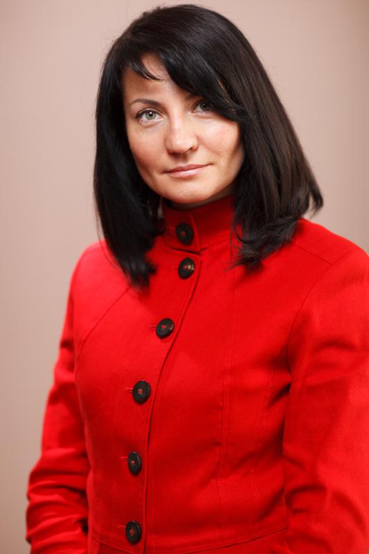Maria Ingram